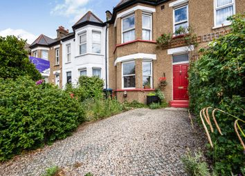 Thumbnail 3 bed terraced house for sale in St. Marks Road, Enfield