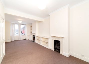 3 bed terraced house for sale in Stronsa Road, London W12