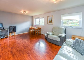 Thumbnail 2 bed flat for sale in Ratho Drive, Springburn, Glasgow