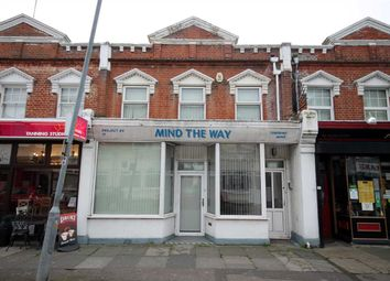 Thumbnail Studio for sale in Rosemary Road, Clacton-On-Sea