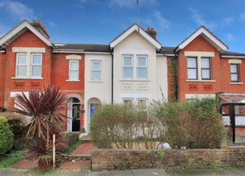 2 bed terraced house for sale in Kingston Road, Heckford Park, Poole, Dorset BH15