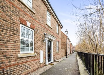 Thumbnail 2 bed semi-detached house for sale in Lowndes Path, Aylesbury