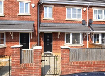 3 bed terraced house for sale in Kirkby Avenue, Bentley, Doncaster DN5