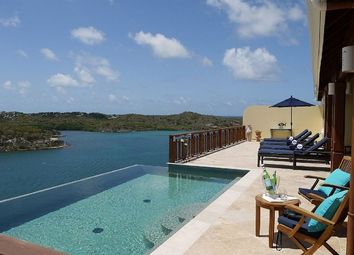 Thumbnail 3 bedroom villa for sale in Nonsuch Heights, Nonsuch Bay Resort, Antigua And Barbuda