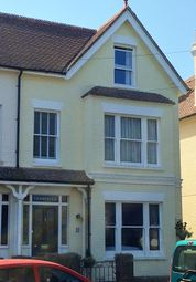 Thumbnail 5 bed semi-detached house for sale in Foreland Road, Bembridge