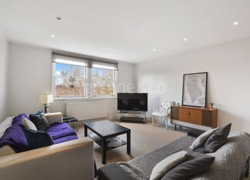 Thumbnail 3 bedroom flat to rent in Wolseley Road, Crouch End, London
