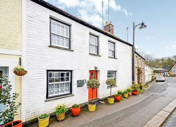 Thumbnail 3 bed terraced house for sale in Grampound, Truro, Cornwall