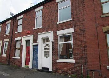 Thumbnail 3 bedroom property for sale in Stocks Road, Preston