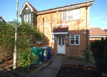 Thumbnail 2 bed property to rent in Boxworth Close, North Finchley, London