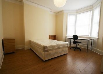 Thumbnail 2 bedroom flat to rent in Fourth Avenue, Heaton, Newcastle Upon Tyne