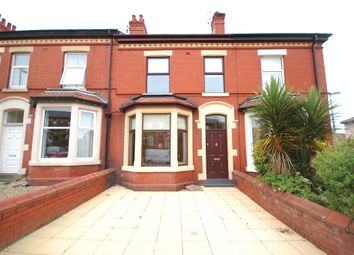 Thumbnail 5 bedroom terraced house for sale in Bryan Road, Blackpool