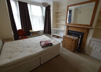 Thumbnail 5 bed terraced house to rent in Howard Road, Clarendon Park