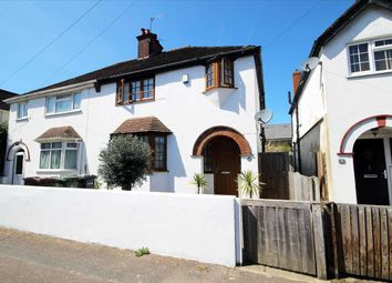 Thumbnail 3 bed semi-detached house for sale in Koh I Noor Avenue, Bushey WD23.