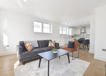 Thumbnail 2 bed flat for sale in Beech Avenue, Sanderstead, South Croydon