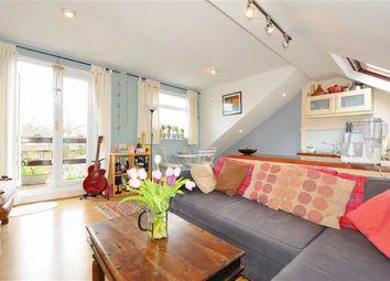 Thumbnail 1 bed flat to rent in Cranhurst Road, Willesden Green, London