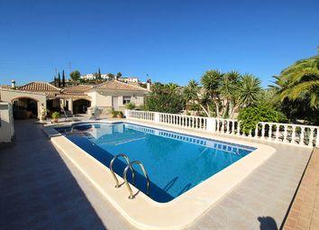 Thumbnail 3 bed villa for sale in La Judea, Arboleas, Almería, Andalusia, Spain