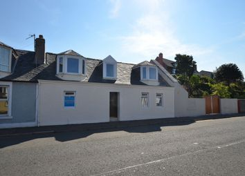 Thumbnail 4 bed end terrace house for sale in 31 Glendoune Street, Girvan