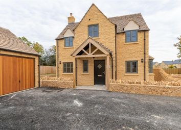 Thumbnail 4 bedroom detached house for sale in Suffolk Place, Bourton On The Water, Gloucestershire