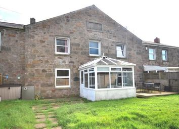 Thumbnail 4 bed terraced house for sale in Druids Road, Illogan Highway, Redruth
