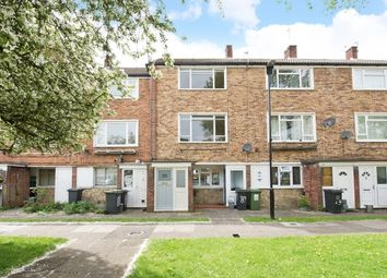 Thumbnail 2 bed flat for sale in Carston Close, London