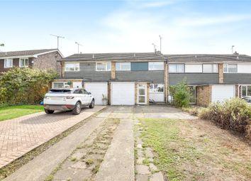 Thumbnail 3 bed terraced house to rent in Bathurst Road, Winnersh, Wokingham, Berkshire