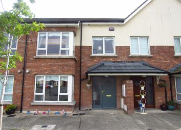 Thumbnail 3 bed terraced house for sale in 15 Silverstream Park, Stamullen, Meath
