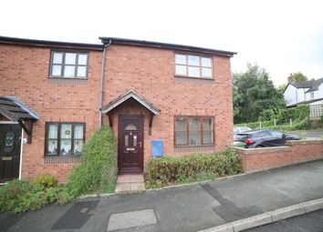 Thumbnail 3 bedroom terraced house for sale in Union Road, Wellington, Telford