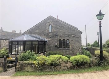 Thumbnail 3 bed semi-detached house to rent in Slaithwaite, Huddersfield