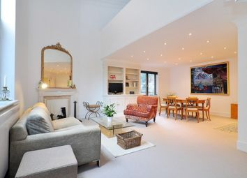 Thumbnail 1 bed flat to rent in Whittaker Street, Belgravia