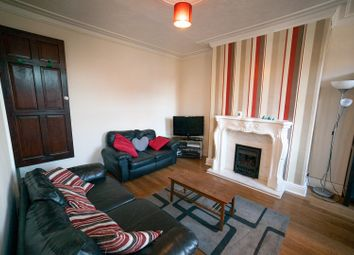 Thumbnail 3 bedroom terraced house to rent in Woodside Place, Leeds