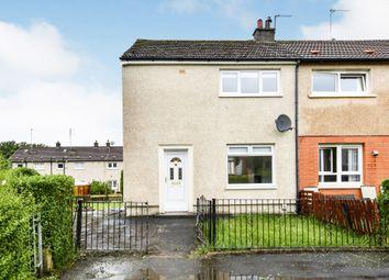 Thumbnail 2 bed semi-detached house for sale in Torogay Terrace, Milton, Glasgow