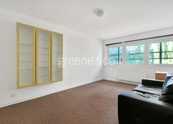Thumbnail 2 bed flat to rent in Rosedene, 77 Christchurch Avenue, London