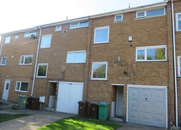 Thumbnail 3 bed terraced house for sale in Parkwood Court, Nottingham