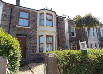 Thumbnail 5 bedroom semi-detached house for sale in Claremont Road, Redruth