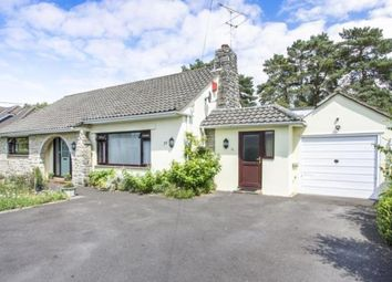 Thumbnail 4 bed bungalow for sale in Oaks Drive, St. Leonards, Ringwood