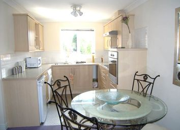 Thumbnail 2 bed flat to rent in Essington Way, Wolverhampton