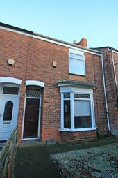 Thumbnail 2 bedroom terraced house to rent in Ivy Villas, Hull