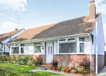 Thumbnail 2 bed detached bungalow for sale in Bassett Green Road, Southampton