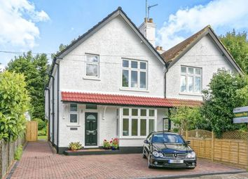 Thumbnail 4 bedroom semi-detached house for sale in Leatherhead, Surrey, Uk