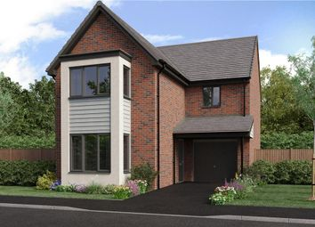 """Thumbnail 3 bed detached house for sale in """"The Malory"""" at Bristlecone, Sunderland"""