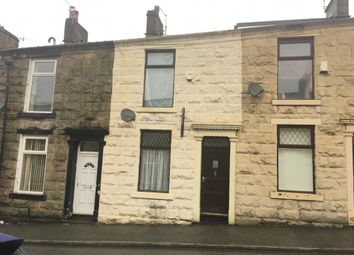 Thumbnail 2 bed terraced house for sale in Blackburn
