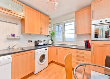 Thumbnail 2 bedroom flat for sale in Portland Street, London