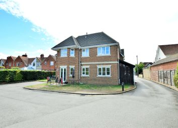 Thumbnail 2 bed flat to rent in Highclere Court, 10 Whitley Wood Road, Reading, Berkshire