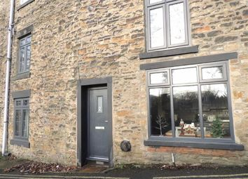 Thumbnail 2 bed end terrace house for sale in Station Road, New Mills, High Peak