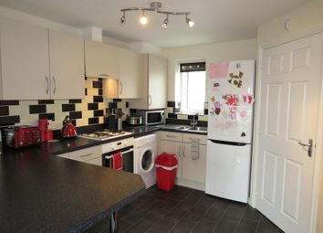 Thumbnail 2 bed semi-detached house for sale in Mirabelle Way, Harworth, Doncaster