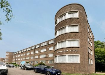 Thumbnail 3 bedroom flat for sale in Belvedere Court, East Finchley, London