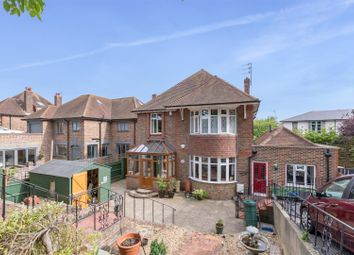 5 bed detached house for sale in The Upper Drive, Hove BN3