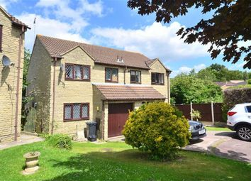 Thumbnail 3 bed semi-detached house for sale in Barn Close, Abbeydale, Gloucester