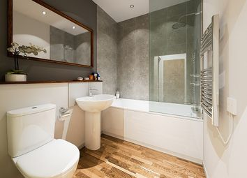 Thumbnail 1 bed flat for sale in Westbourne Street, High Wycombe