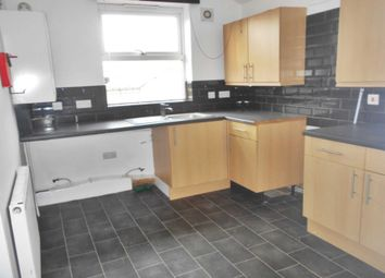 Thumbnail 1 bed flat to rent in Walbrook Road, New Normanton, Derby